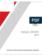 If Sl Annual Report 2015