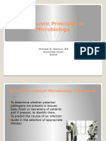 1. Diagnostic Principles in Microbiology 12.08.15 (1)