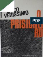 O Prisioneiro - Erico Verissimo