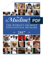 The Muslim 500 - The World's 500 Most Influential Muslims