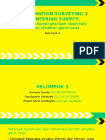 Survey Deformasi