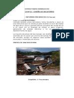 i Unidad - Diseño de Bocatomas - Estructuras Hidraulicas