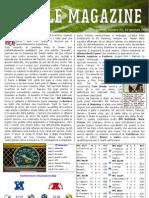 Huddle NFL Magazine - Numero 21