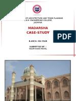 Darul Uloom Faizan E Asharaf case study