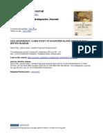 El Petroglifo Del Moai Hoa Hakananai'A. El estudio definitivo sobre su sentido religioso. Mike Pitts, James Miles, Hembo Pagi and Graeme Earl