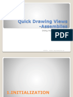 0404 Inv - Quick Drawing -Assemblies