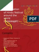 Deepawali(Tihar) in Nepal