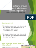 cultural and economically diverse special populations powerpoint  002