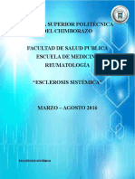 Esclerosis Sistemica Final 2.DocxFINAL
