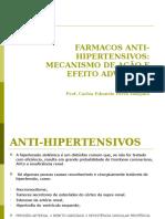 Anti Hipertensivo