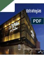 Revista Estrategias Cadena Critica