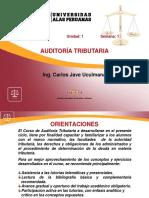 Derecho - Auditrib - Semana 1