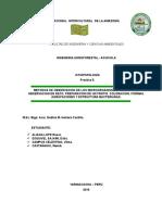 Informe de Observacion de Bacterias