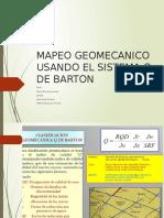 MAPEO-GEOMECANICO-USANDO-EL-SISTEMA-Q-DE-BARTON.pptx