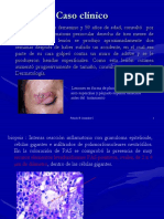 Hongos Implantación