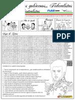 02 Los Primeros Gobiernos