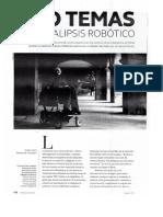 Lectura Obligatoria - Inteligencia Artificial.
