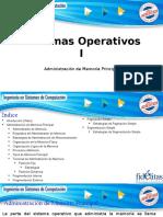 Sistemas Operativos Paginacion y Segmentacion