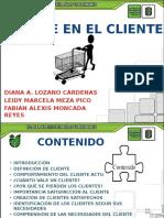 Presentacion Final Enfoque en El Cliente