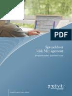 UK Spreadsheet Risk Management FAQ