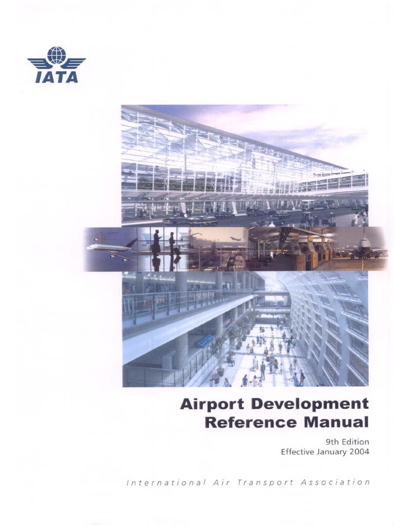airport development reference manual pdf rh scribd com airport development reference manual iata airport development reference manual pdf