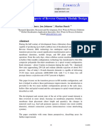 Engineering Aspects of Reverse Osmosis Module Design L
