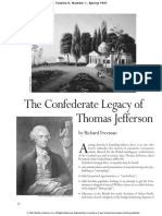 Fidv06n01-1997Sp 028-The Confederate Legacy of Thomas