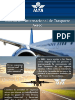 IATA- America Del Sur