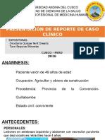 Diapos- Tb Escrofuloderma