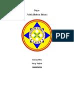 67266854-Kebijakan-Kriminal-Dalam-Tindak-Pidana-Korupsi-Di-Indonesia.docx