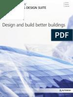 Building Design Suite 2016 Brochure