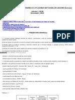 C 155-1989 Normativ Preparare Betoane Usoare
