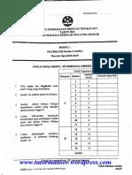 Math Spm Trial 2016 Kedah paper 2