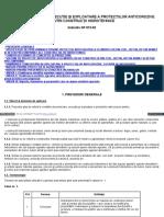 GP 072-2002 Ghid Protectie Impotriva Coroziunii Constructii Hidrotehnice