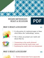 Research Methodology RD