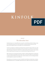 Kinfolk - K19.ThemeGuide
