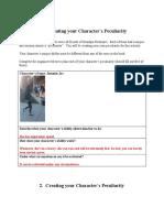 peculiarityorganizer