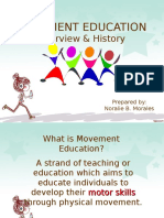 Movement Education.ppt