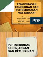Perekonomian Indonesia BAB 11