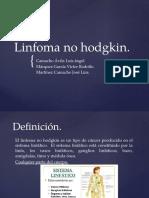 Linfoma No Hodgkin Completa