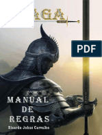 Saga - Manual de Regras