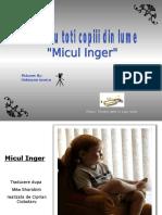 Micul Inger (1)