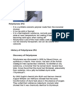 Polystyrene (PS)
