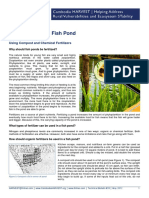 14_56_7985_Technical Bulletin 33 - How to Fertilize a Fish Pond (English)