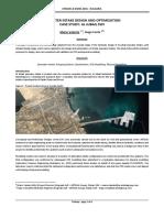 Seawater Intake Optimization Study - MWWD2016