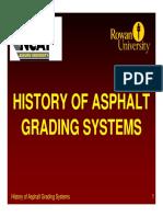 History of Asphalt grading systems.pdf
