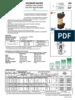 Solenoid Valves 3_2 General Service 327 CAT 80402GB