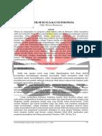 01 Politik Hukum Zakat Di Indonesia - Wawan H