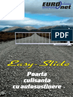 Porti Culisante EURONET