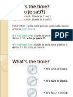 3.razred_-_What_is_the_time.ppt